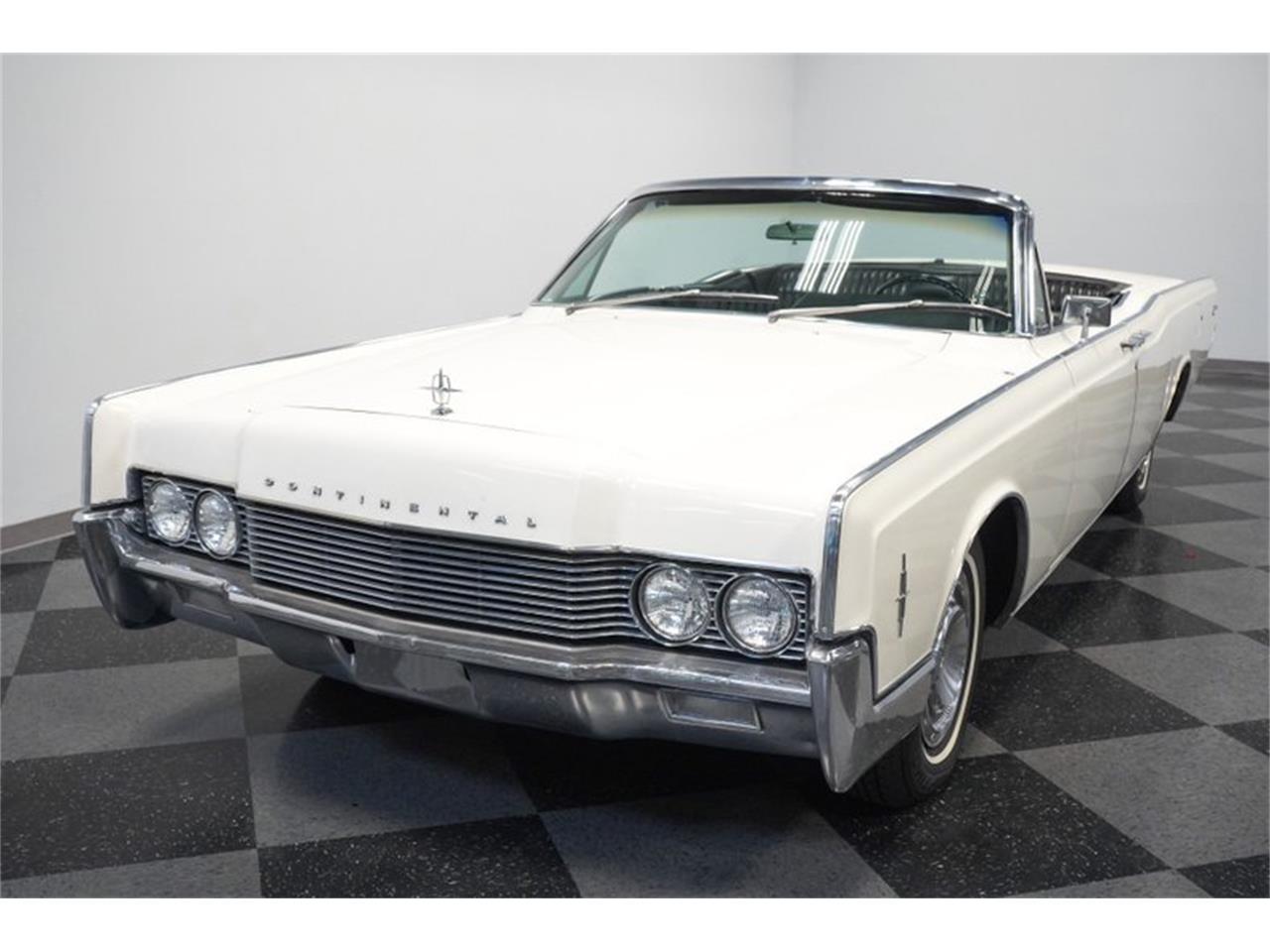 1966 Lincoln Continental (CC-1361258) for sale in Mesa, Arizona