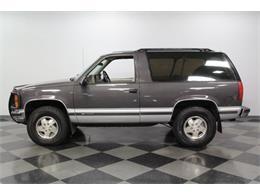 1993 Chevrolet Blazer (CC-1361259) for sale in Concord, North Carolina