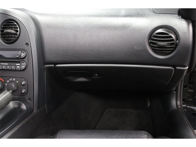 2004 Dodge Viper (CC-1361260) for sale in Concord, North Carolina