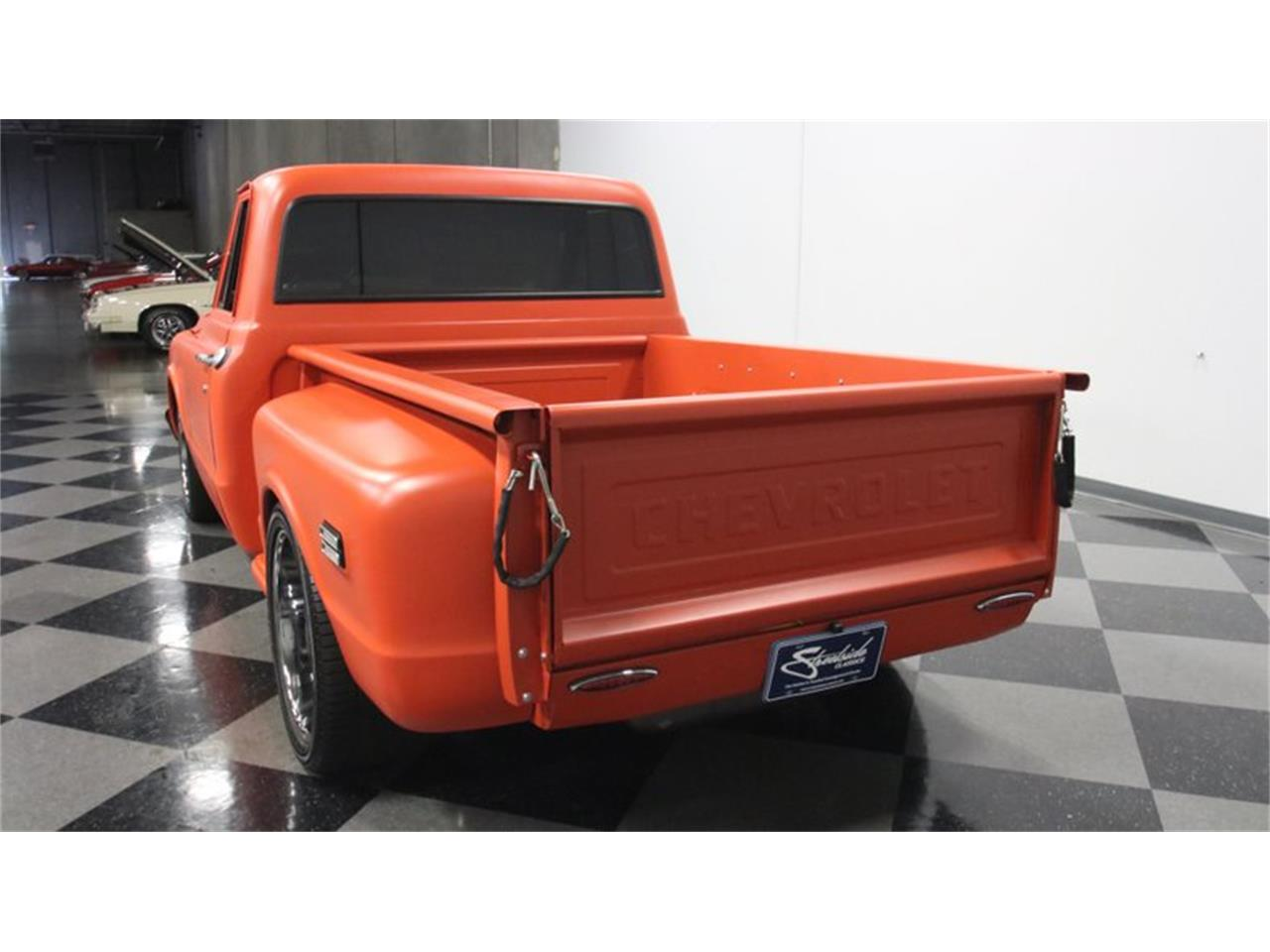 1972 Chevrolet C10 (CC-1361265) for sale in Lithia Springs, Georgia