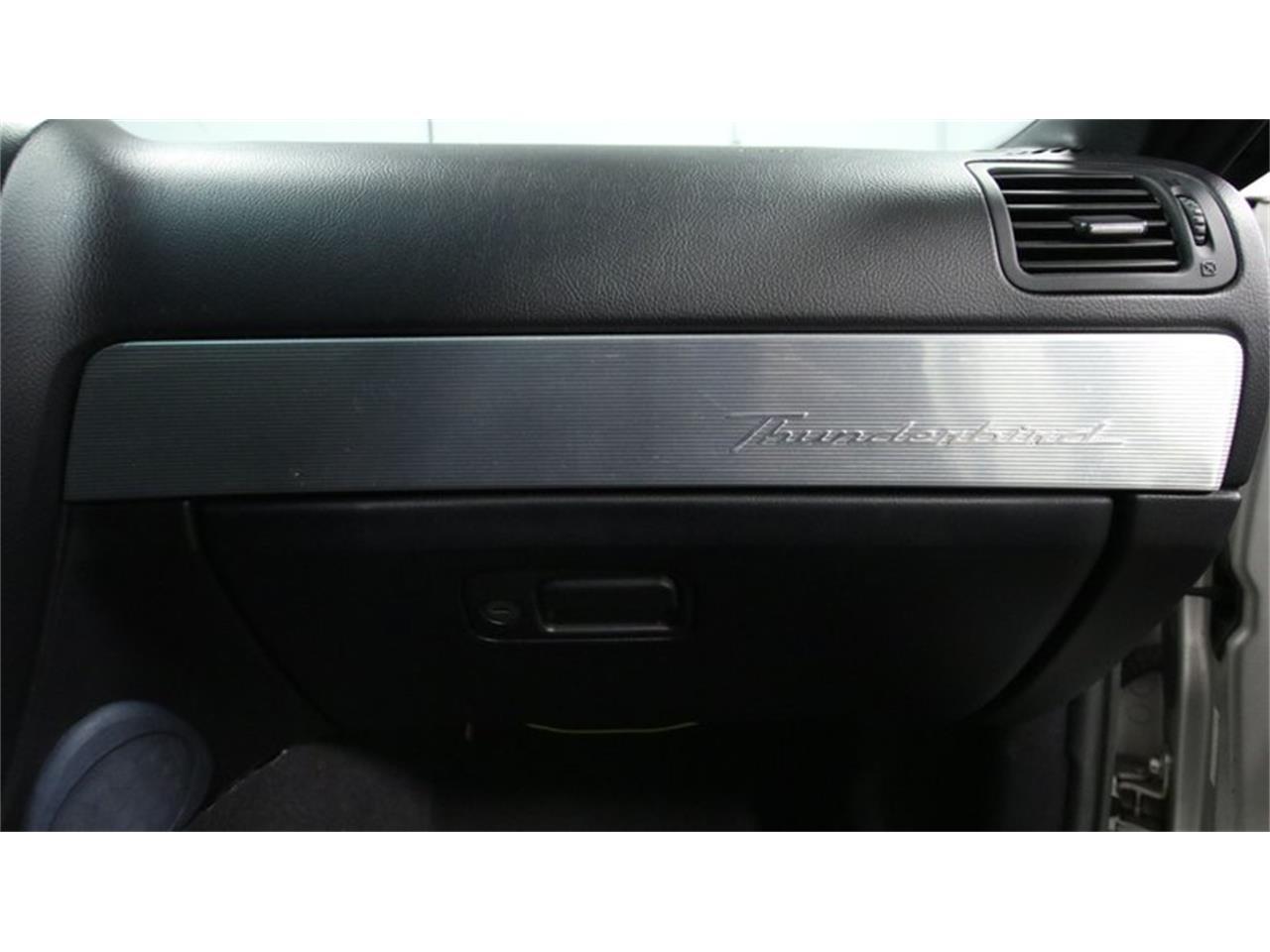 2004 Ford Thunderbird (CC-1361267) for sale in Lithia Springs, Georgia