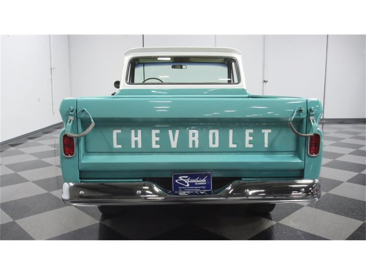 1965 Chevrolet C10 (CC-1361269) for sale in Lithia Springs, Georgia