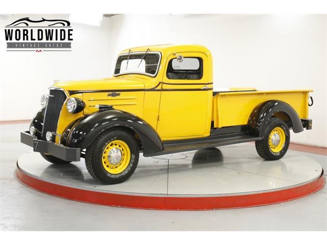 1937 Chevrolet Truck (CC-1361272) for sale in Denver , Colorado