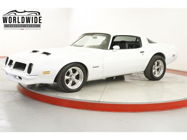 1976 Pontiac Firebird (CC-1361278) for sale in Denver , Colorado