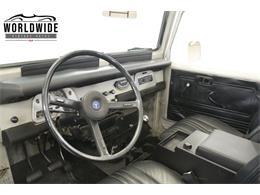 1978 Toyota Land Cruiser FJ (CC-1361279) for sale in Denver , Colorado