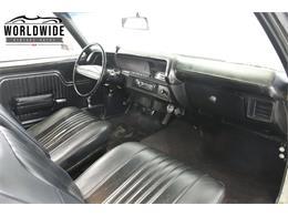 1971 Chevrolet Chevelle (CC-1361284) for sale in Denver , Colorado