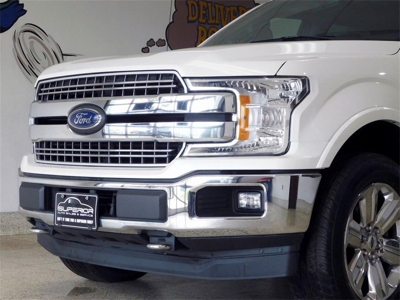 2018 Ford F150 (CC-1361287) for sale in Hamburg, New York