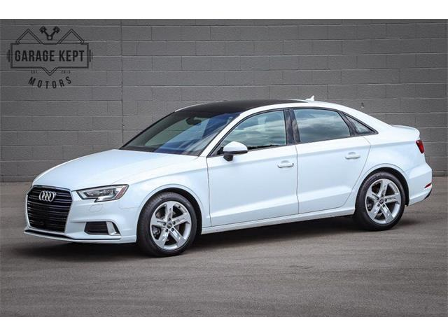 2017 Audi A3 (CC-1361289) for sale in Grand Rapids, Michigan