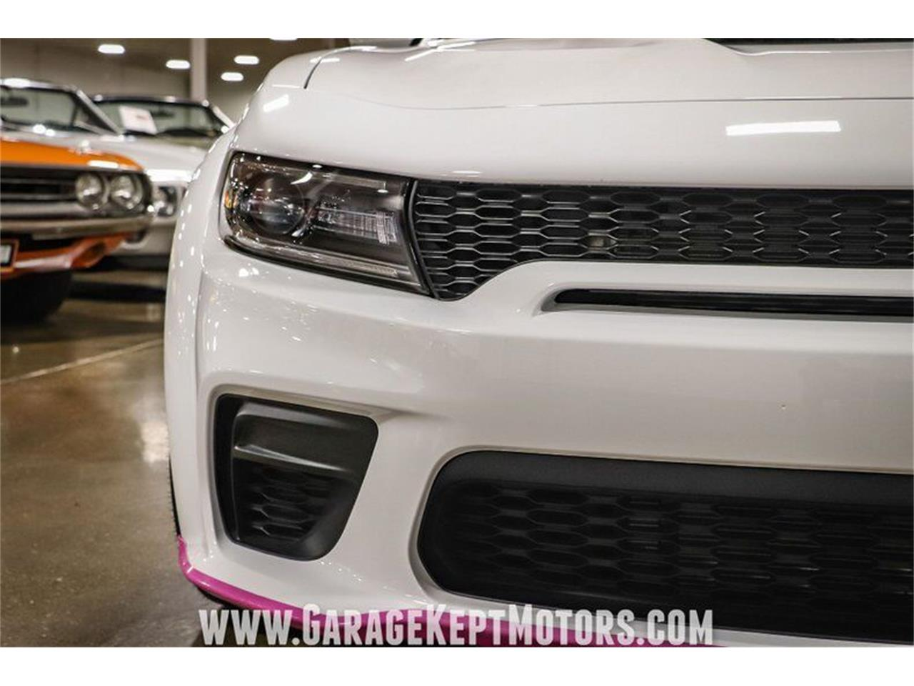 2020 Dodge Charger (CC-1361294) for sale in Grand Rapids, Michigan