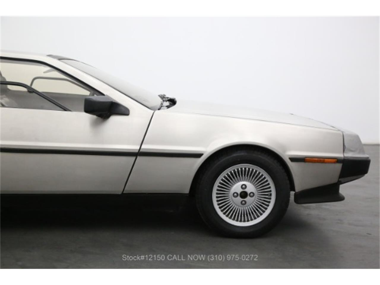 1981 DeLorean DMC-12 (CC-1361303) for sale in Beverly Hills, California