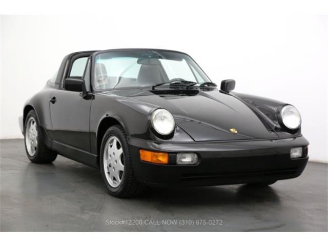 1991 Porsche 964 (CC-1361304) for sale in Beverly Hills, California