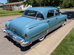 1951 Chrysler Windsor (CC-1361307) for sale in Stanley, Wisconsin