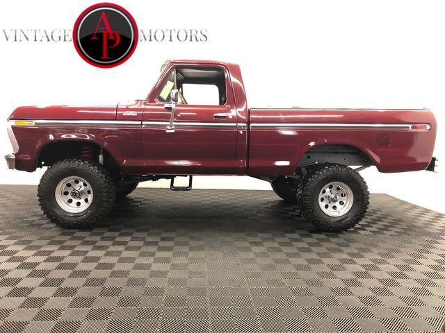 1977 Ford F150 (CC-1361311) for sale in Statesville, North Carolina