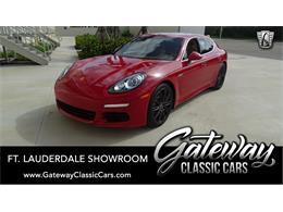 2016 Porsche Panamera (CC-1361314) for sale in O'Fallon, Illinois