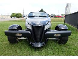 2000 Plymouth Prowler (CC-1361316) for sale in Troy, Michigan
