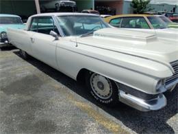 1964 Cadillac DeVille (CC-1361320) for sale in Miami, Florida