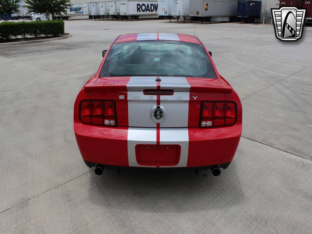 2008 Ford Mustang (CC-1361329) for sale in O'Fallon, Illinois