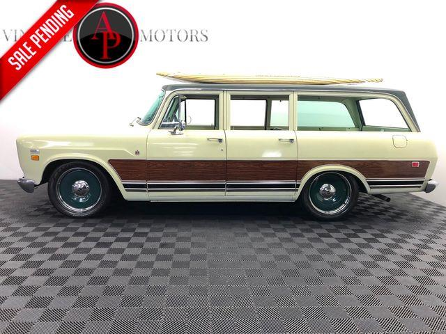 1971 International Travelall (CC-1360133) for sale in Statesville, North Carolina