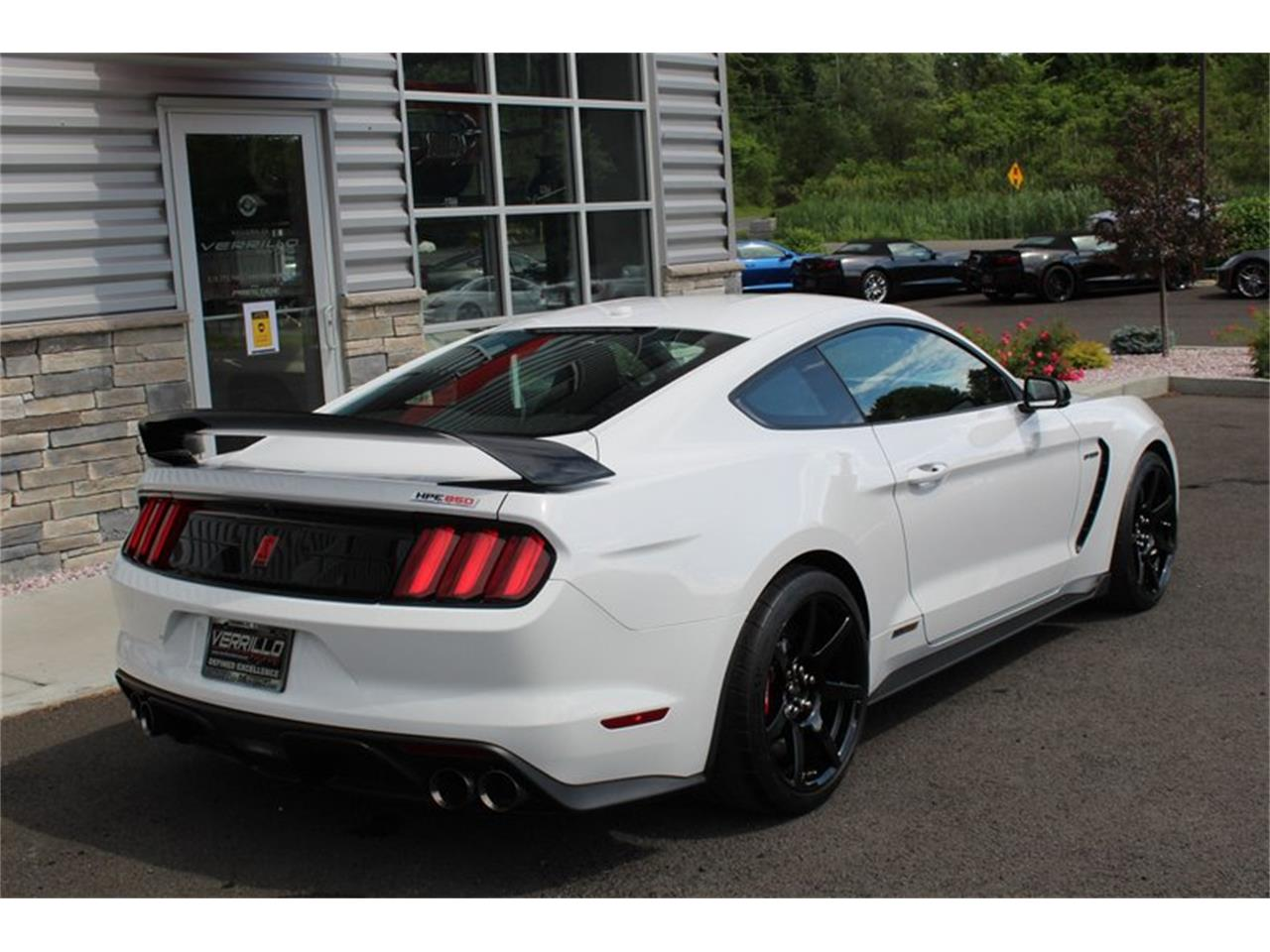 2019 Ford GT (CC-1361340) for sale in Clifton Park, New York