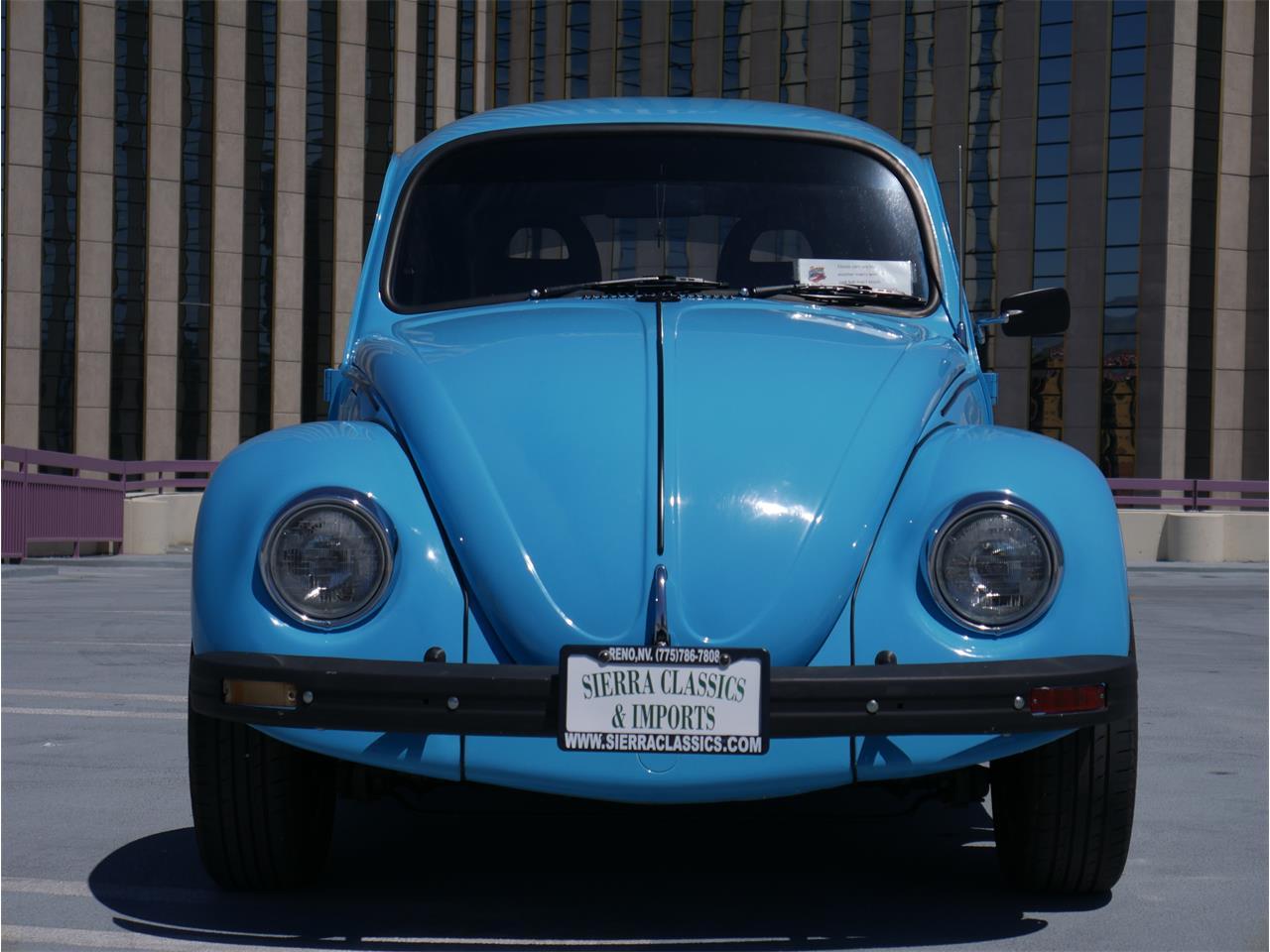 1971 Volkswagen Beetle (CC-1361341) for sale in Reno, Nevada