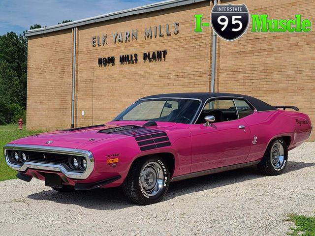 1972 Plymouth Road Runner (CC-1361344) for sale in Hope Mills, North Carolina