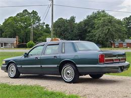 1995 Lincoln Town Car (CC-1361347) for sale in Hope Mills, North Carolina
