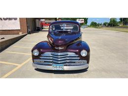 1947 Chevrolet Fleetline (CC-1360135) for sale in Annandale, Minnesota