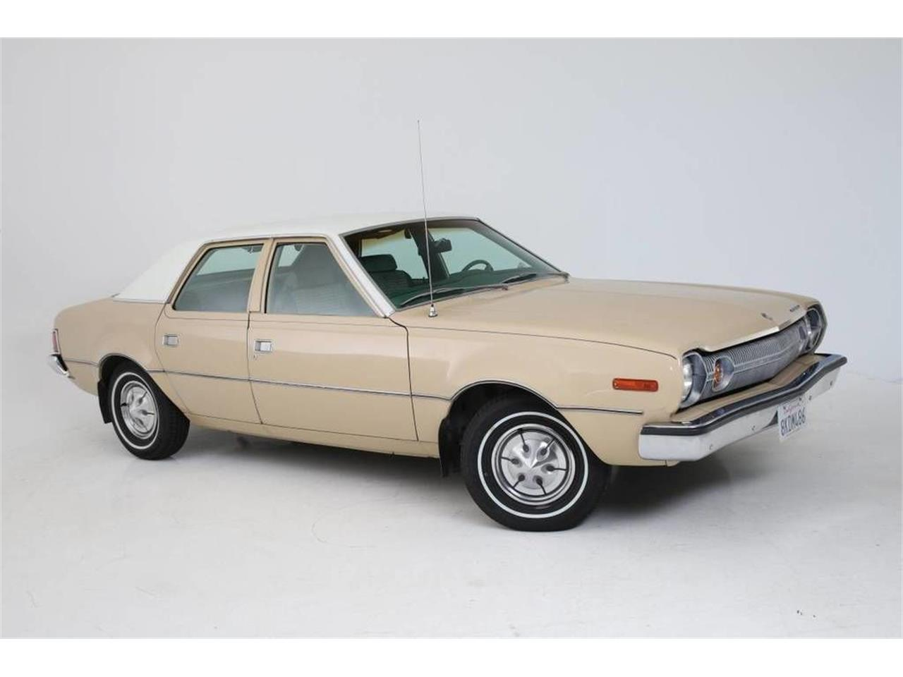 1973 AMC Hornet (CC-1361350) for sale in Henderson, Nevada