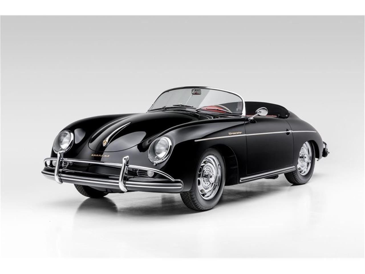 1958 Porsche 356 (CC-1361352) for sale in Costa Mesa, California