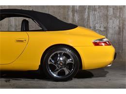 1999 Porsche 911 (CC-1361370) for sale in Valley Stream, New York