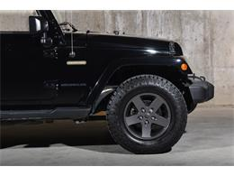 2016 Jeep Wrangler (CC-1361372) for sale in Valley Stream, New York