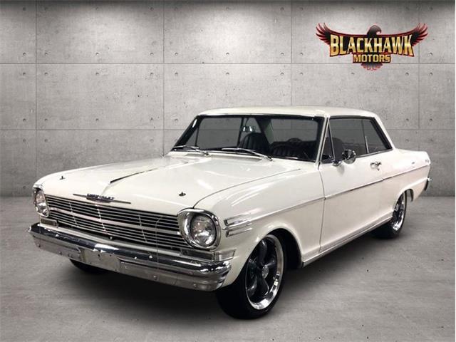 1962 Chevrolet Nova (CC-1361373) for sale in Gurnee, Illinois