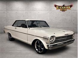 1962 Chevrolet Nova (CC-1361373) for sale in Gurnee, Illinois