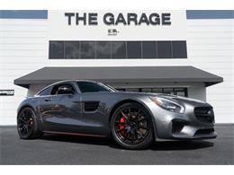 2016 Mercedes-Benz AMG (CC-1361374) for sale in Miami, Florida