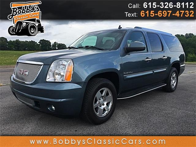 2007 GMC Yukon Denali (CC-1361377) for sale in Dickson, Tennessee