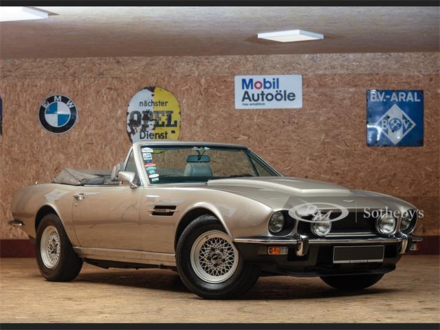 1978 Aston Martin Volante (CC-1361380) for sale in London, United Kingdom