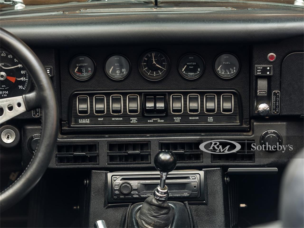1973 Jaguar E-Type (CC-1361385) for sale in London, United Kingdom