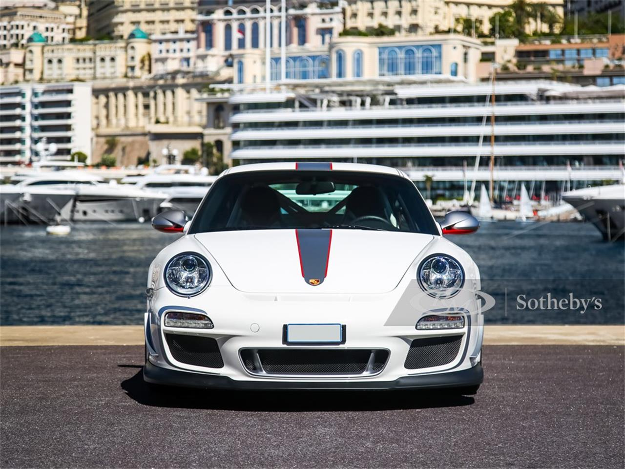 2011 Porsche 911 GT3 RS 4.0 (CC-1361387) for sale in London, United Kingdom