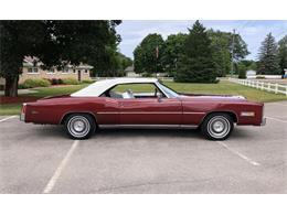 1976 Cadillac Eldorado (CC-1361393) for sale in Maple Lake, Minnesota