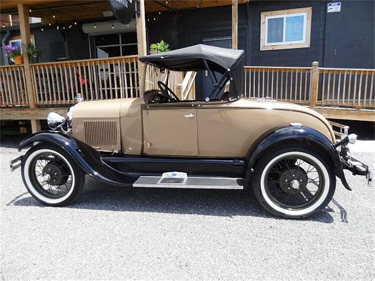 1928 Ford Model A (CC-1361394) for sale in Bonner Springs, Kansas