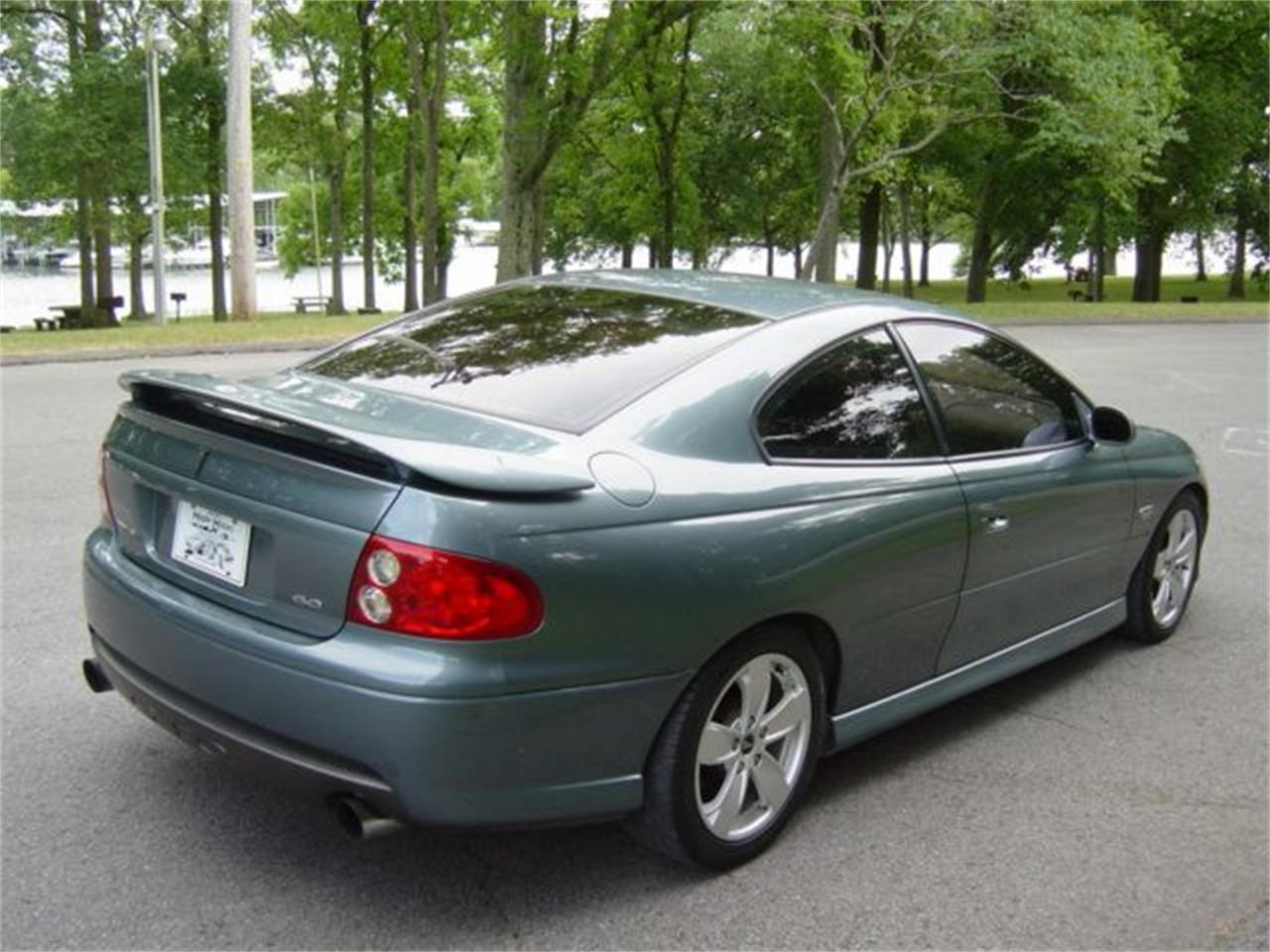 2005 Pontiac GTO (CC-1361398) for sale in Hendersonville, Tennessee
