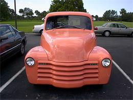 1948 Chevrolet 3100 (CC-1360014) for sale in Taos, New Mexico