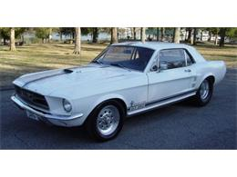 1967 Ford Mustang (CC-1361405) for sale in Hendersonville, Tennessee