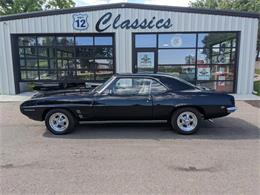 1969 Pontiac Firebird (CC-1361409) for sale in Webster, South Dakota