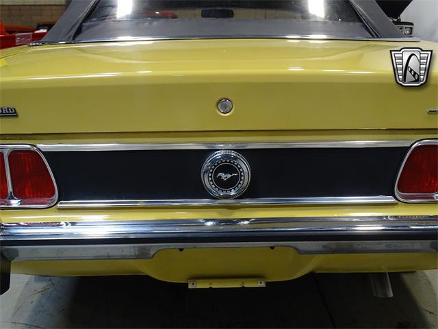 1973 Ford Mustang (CC-1361415) for sale in O'Fallon, Illinois