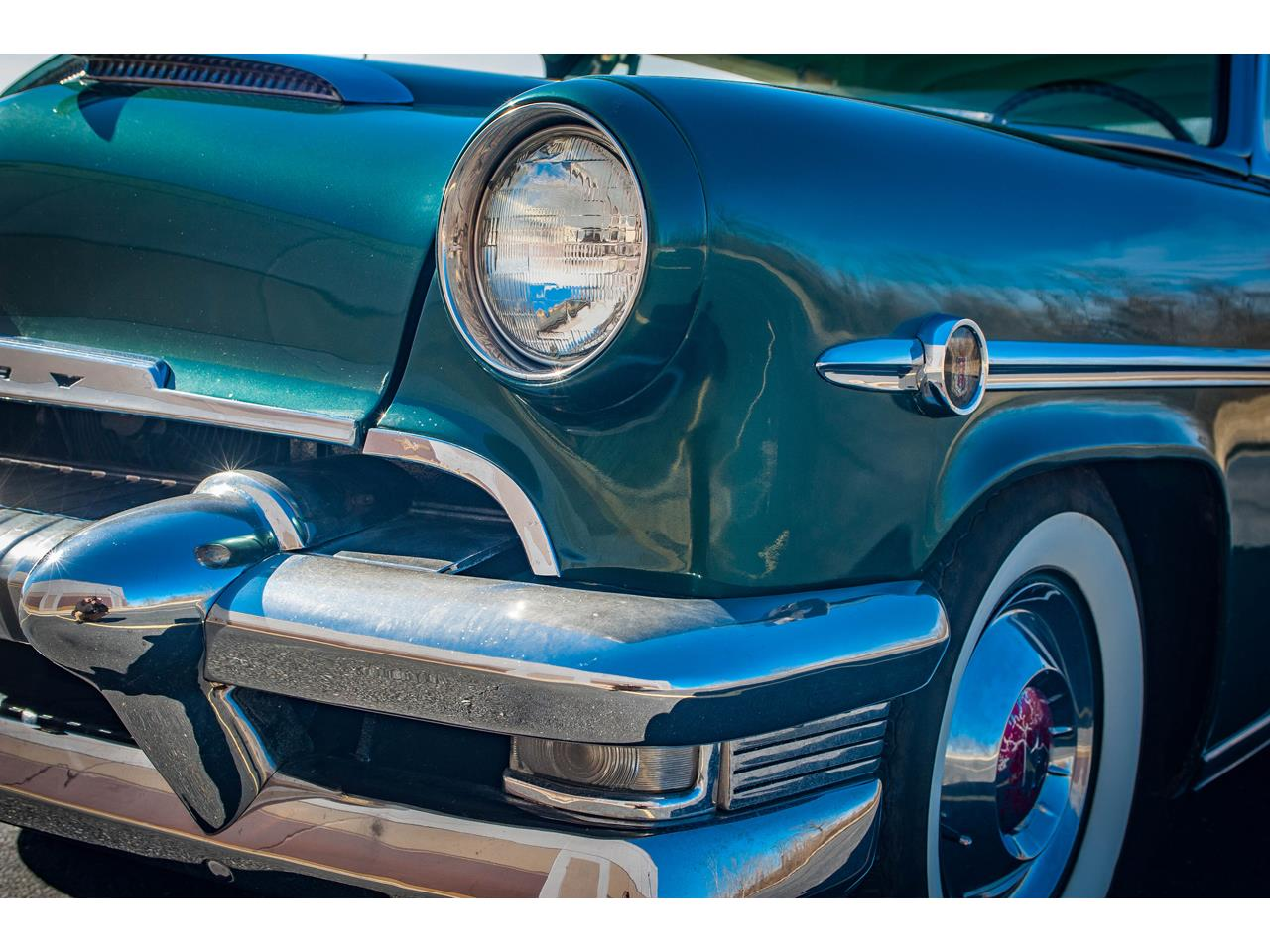 1954 Mercury Monterey (CC-1361418) for sale in O'Fallon, Illinois
