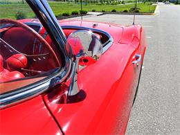 1962 Chevrolet Corvette (CC-1360142) for sale in O'Fallon, Illinois