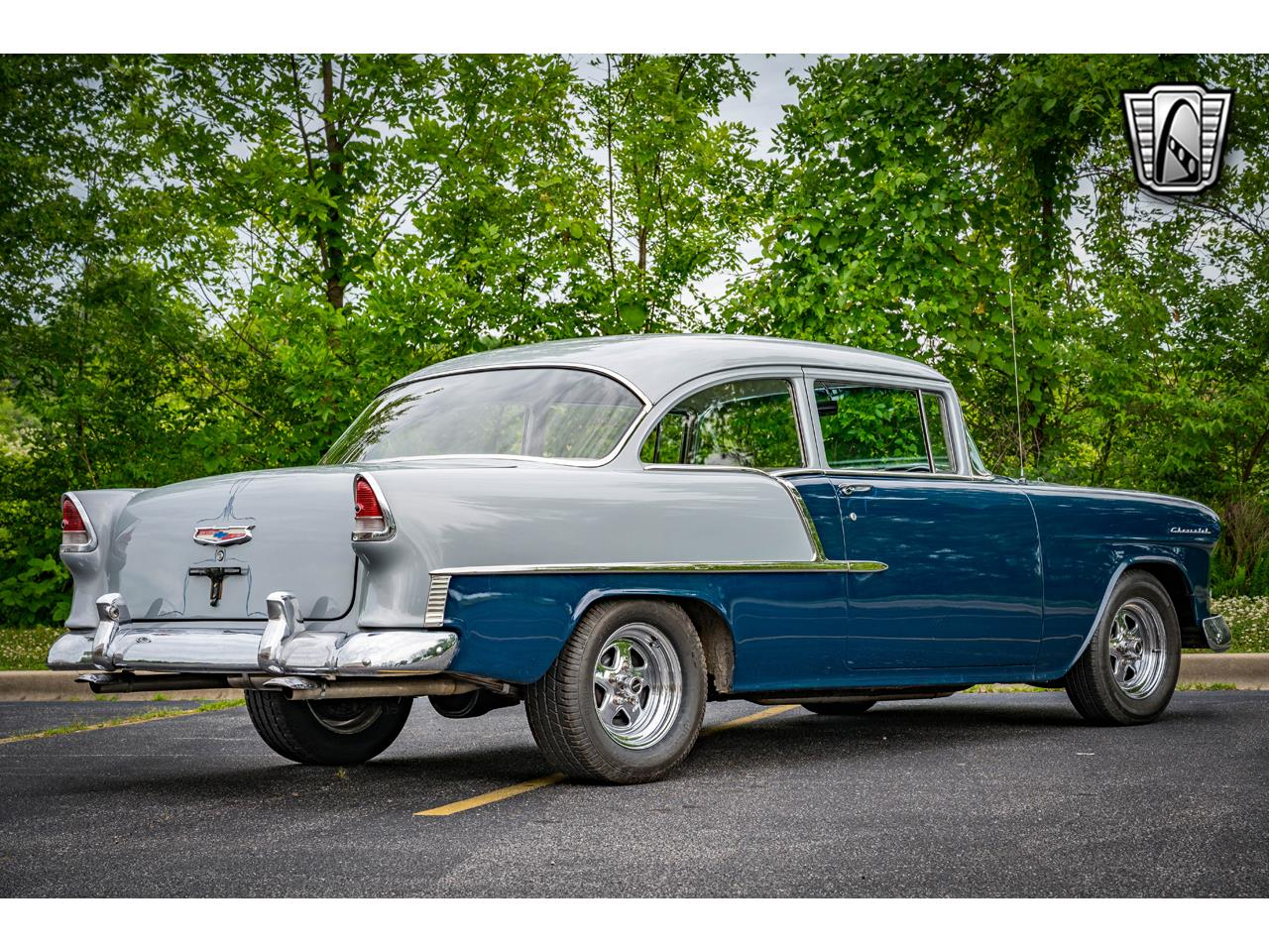 1955 Chevrolet 210 (CC-1361420) for sale in O'Fallon, Illinois