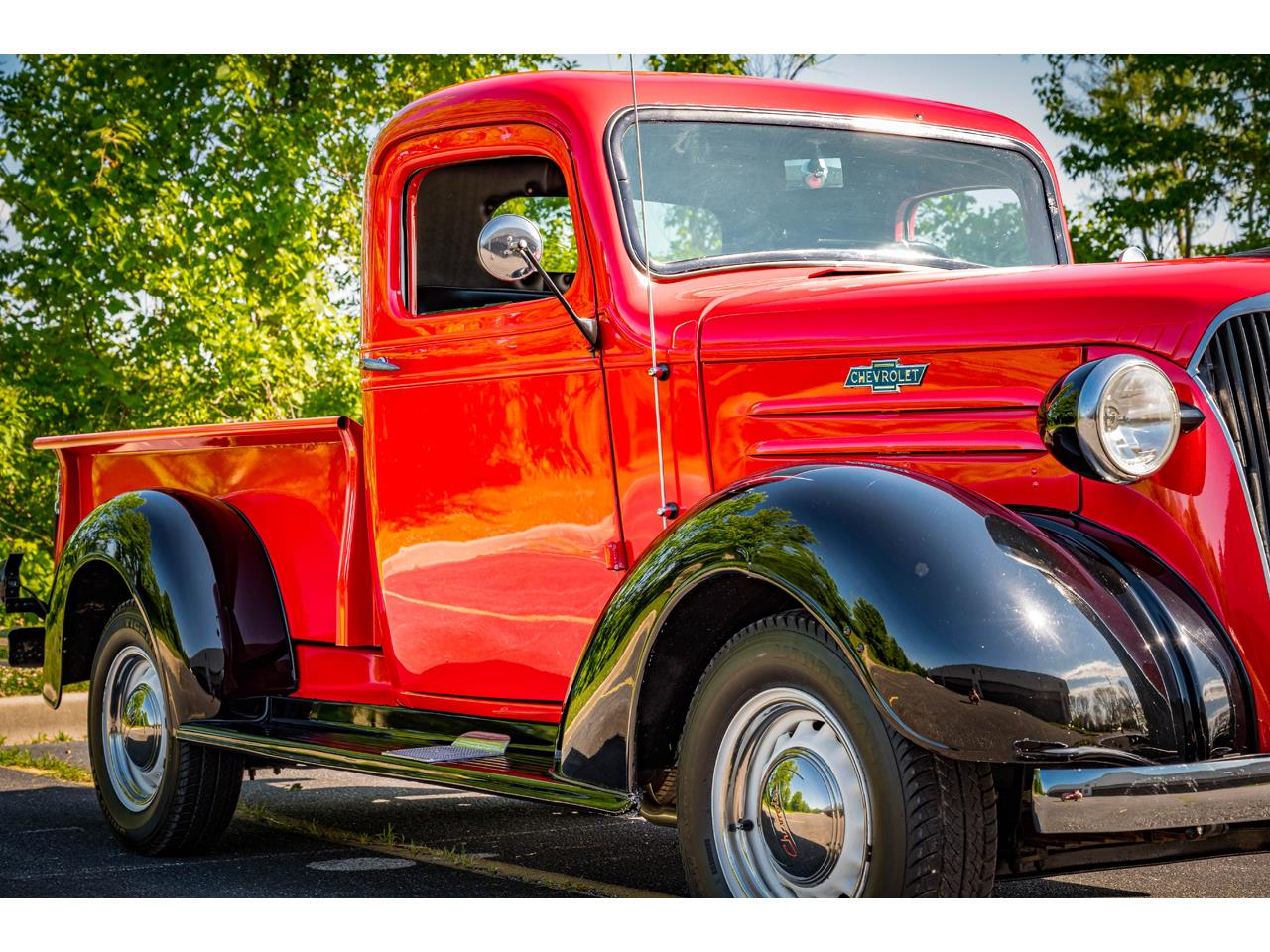 1937 Chevrolet Pickup (CC-1361421) for sale in O'Fallon, Illinois