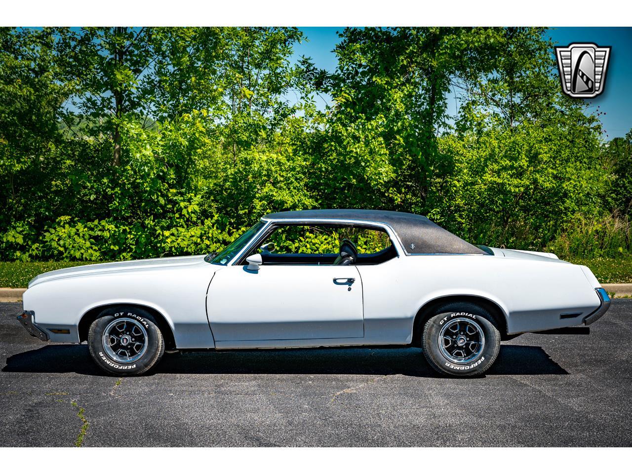 1971 Oldsmobile Cutlass (CC-1361423) for sale in O'Fallon, Illinois